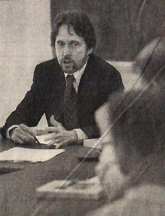Prof. Charles Cohen
